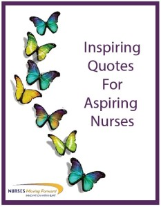 Inspiring Quotes for Aspiring Nurses